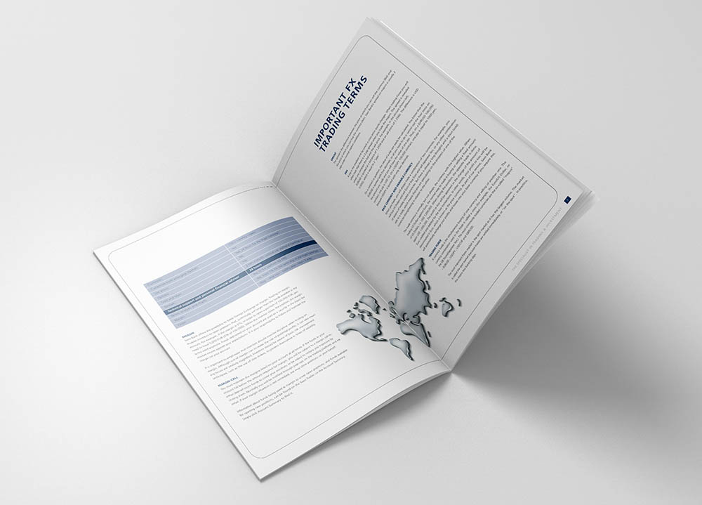 saxo fx brochure, advertising campaigns, Form Advertising, campaign, advert, Saxo Bank