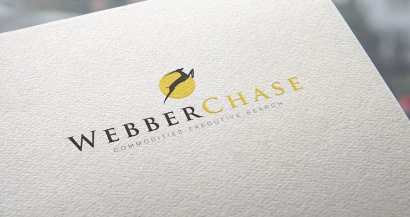Webber Chase, Form Advertising, headhunters, commodities market, candidate headhunters, trading, trading markets, traders, trading sales, marketing, origination, private equity, quants and risk, quantitative analytics, market knowledge, salary surveys, market trend reports, contingency search, retention rates, candidate management, kent designers, kent design agency, kent creative agency, kent creatives, brand design, branding specialists, brand creation, new brand identity, logo, logo rebrand, redesign, branding icons, stationery, stationery design, webber chase stationery