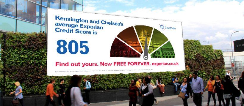 Billboard Campaign