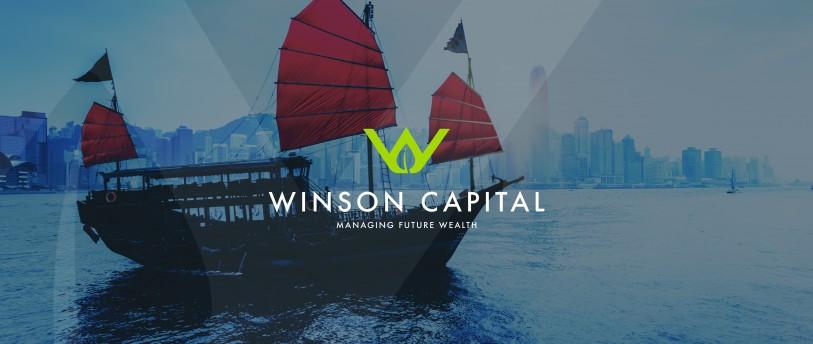 Winson Capital Rebrand