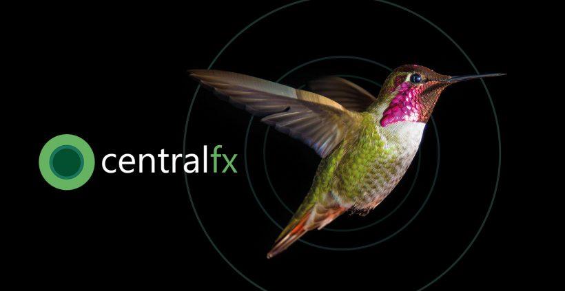 CFX Rebrand