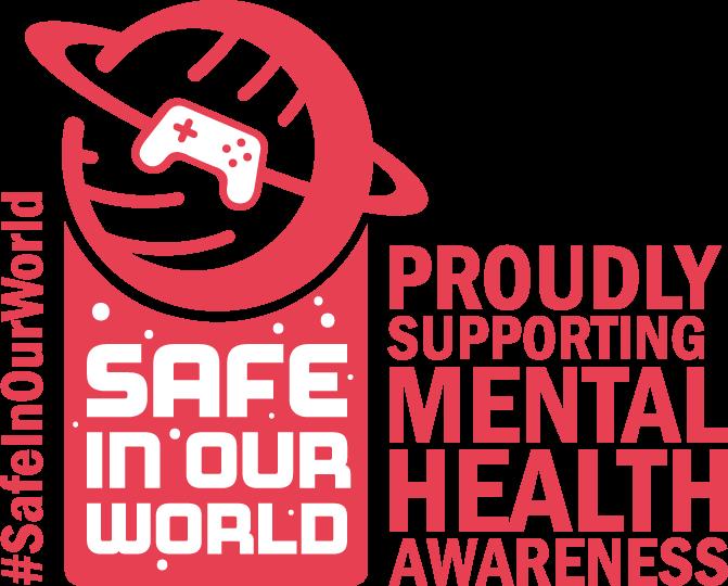 mental health, website, website development, Kent design, gaming industry,